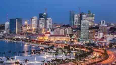 Angola News Wire